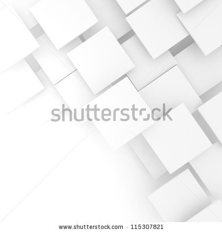 stock-photo-abstract-geometric-shape-from-gray-cubes-115307821